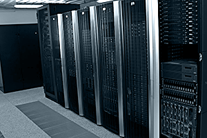 Data Center i Hosting